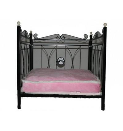 hundesofa prinzessin petbed. Black Bedroom Furniture Sets. Home Design Ideas