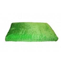 Liegekissen grün
