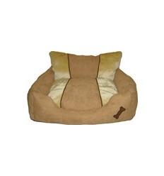 Sofa de luxe duocolor