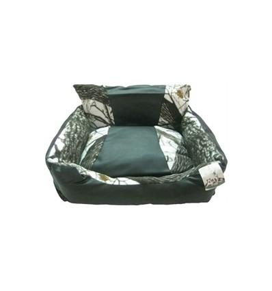 Sofa nappaleder