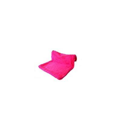 Katzenhängematte rosa