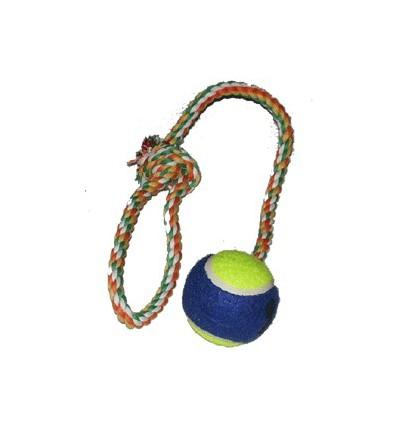 Hundespielzeug Spielball
