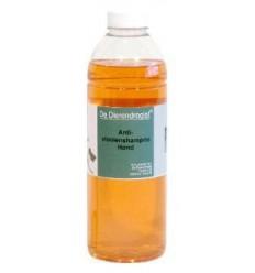 Dierendrogist anti-vlooien shampoo hond