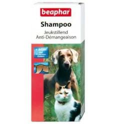 Beaphar jeukstillende shampoo 200ml